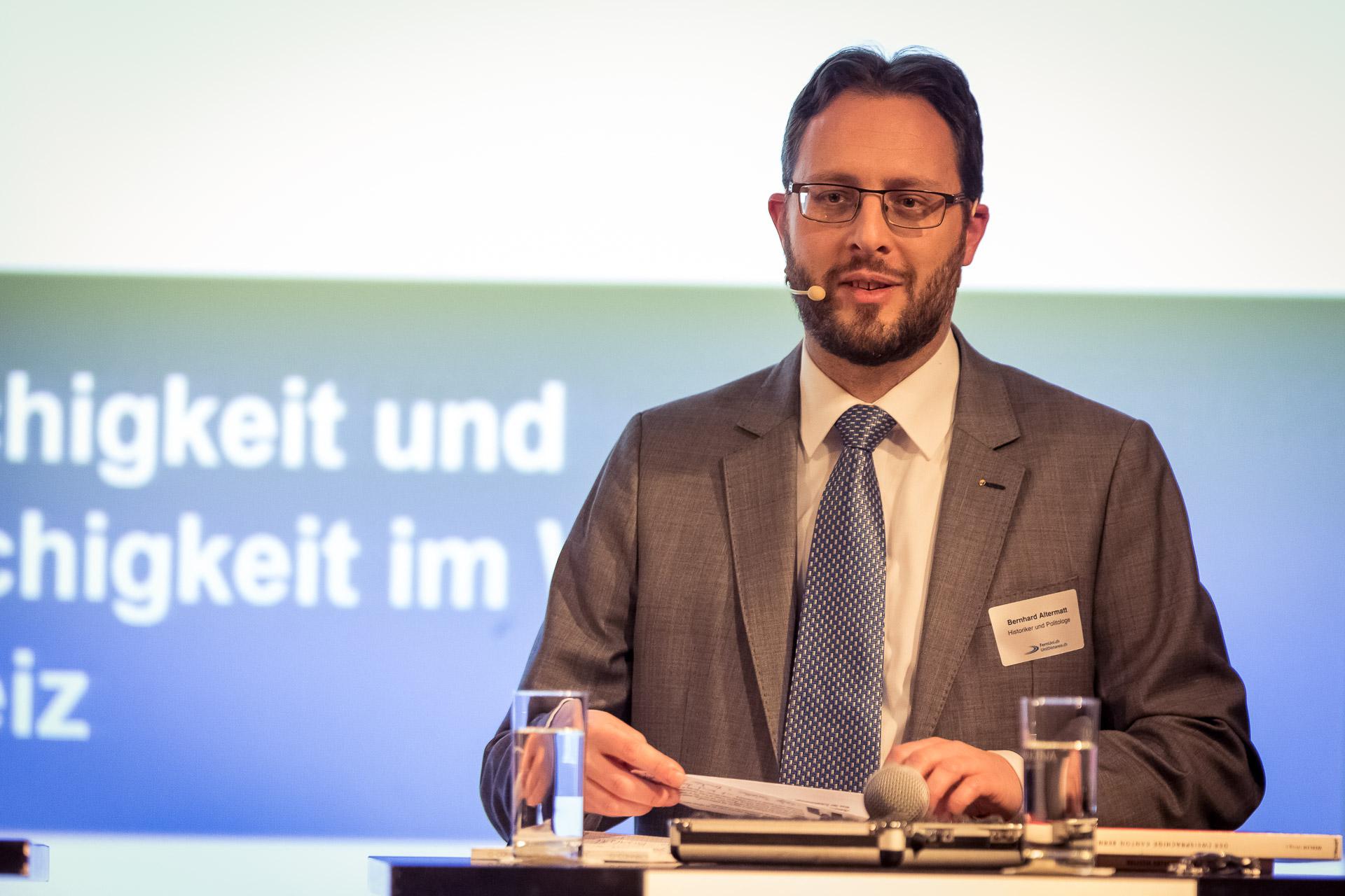 Bernhard Altermatt