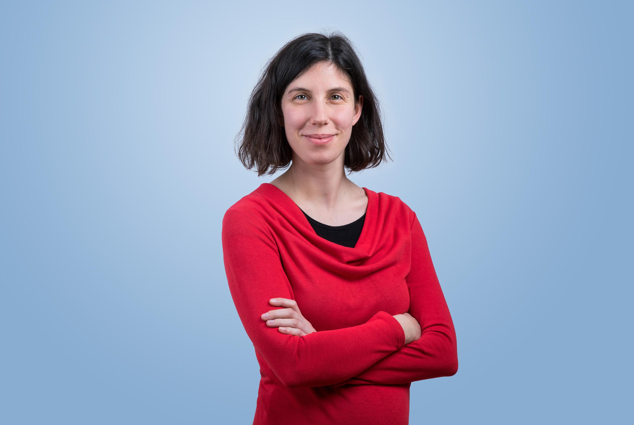 Géraldine Coppin