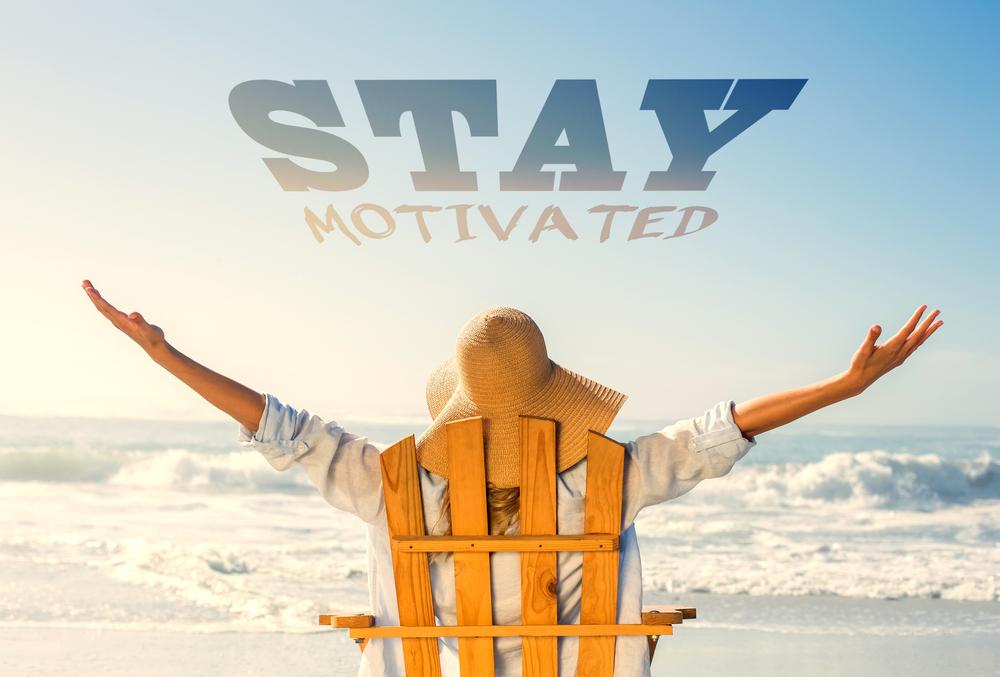 6 astuces infaillibles pour rester motivé