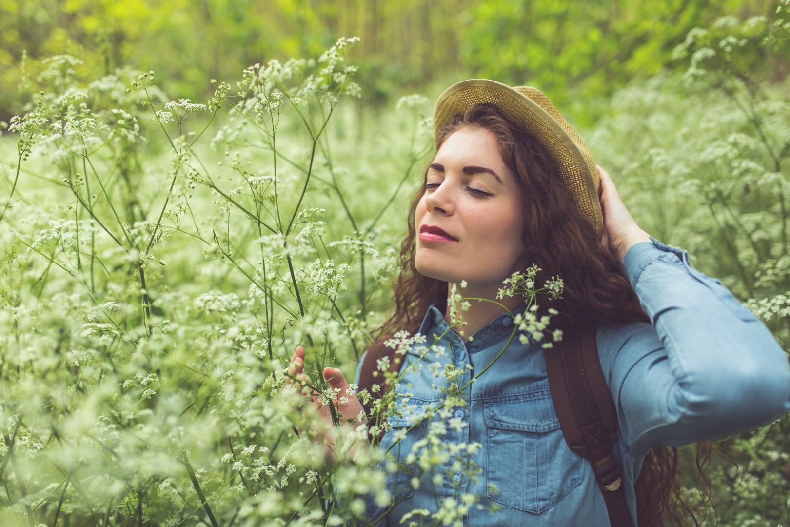 Perdre le sens de l'odorat